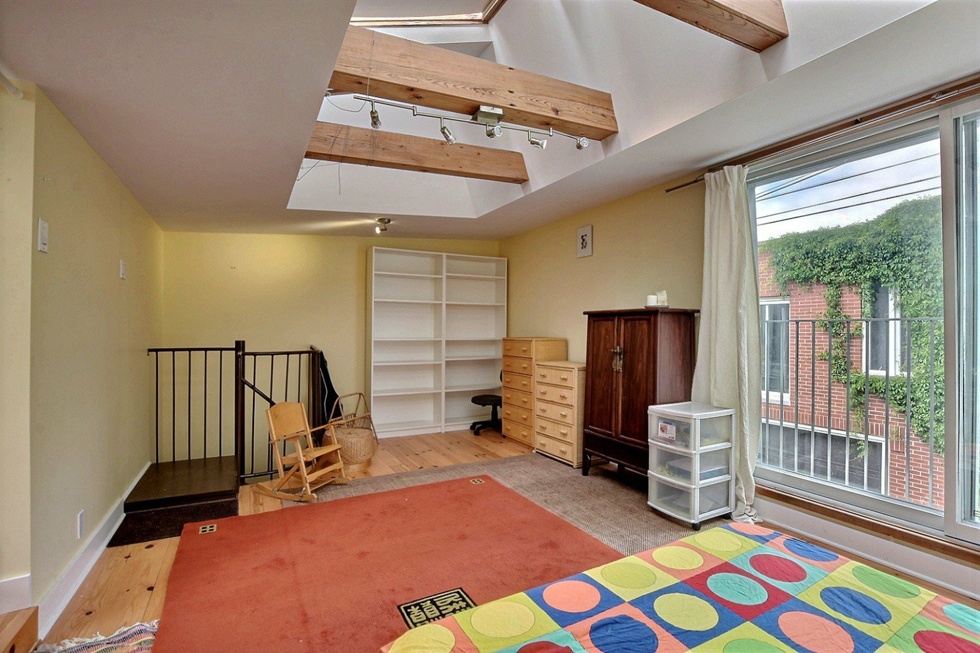 image 22 - Appartement À vendre Montréal Le Plateau-Mont-Royal  - 10 pièces