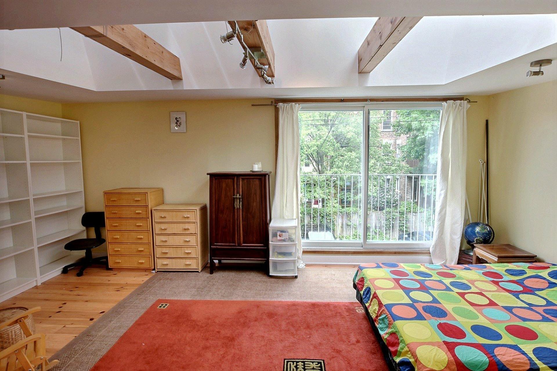 image 23 - Appartement À vendre Montréal Le Plateau-Mont-Royal  - 10 pièces