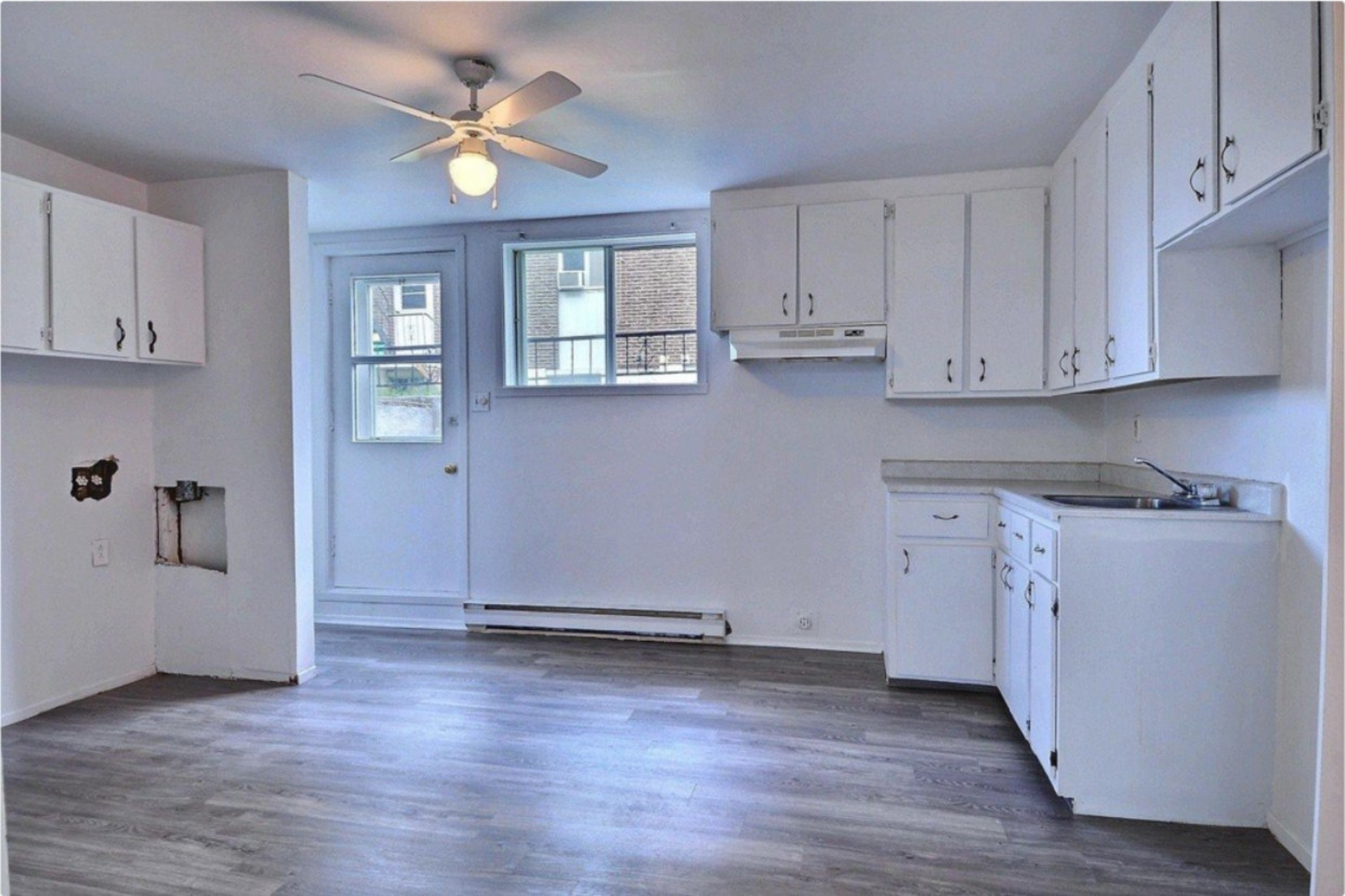 image 1 - Apartment For rent Sorel-Tracy - 5 rooms