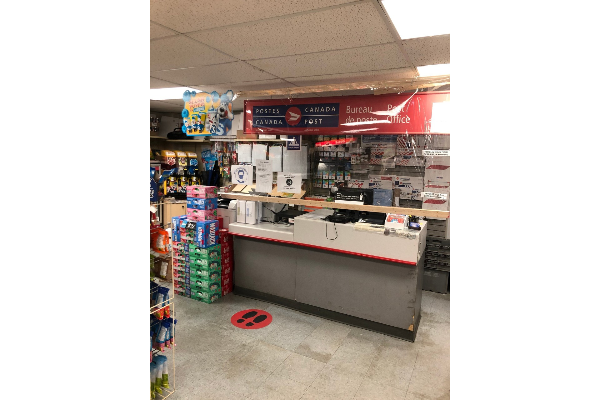 image 2 - Commercial Use For sale Lachute