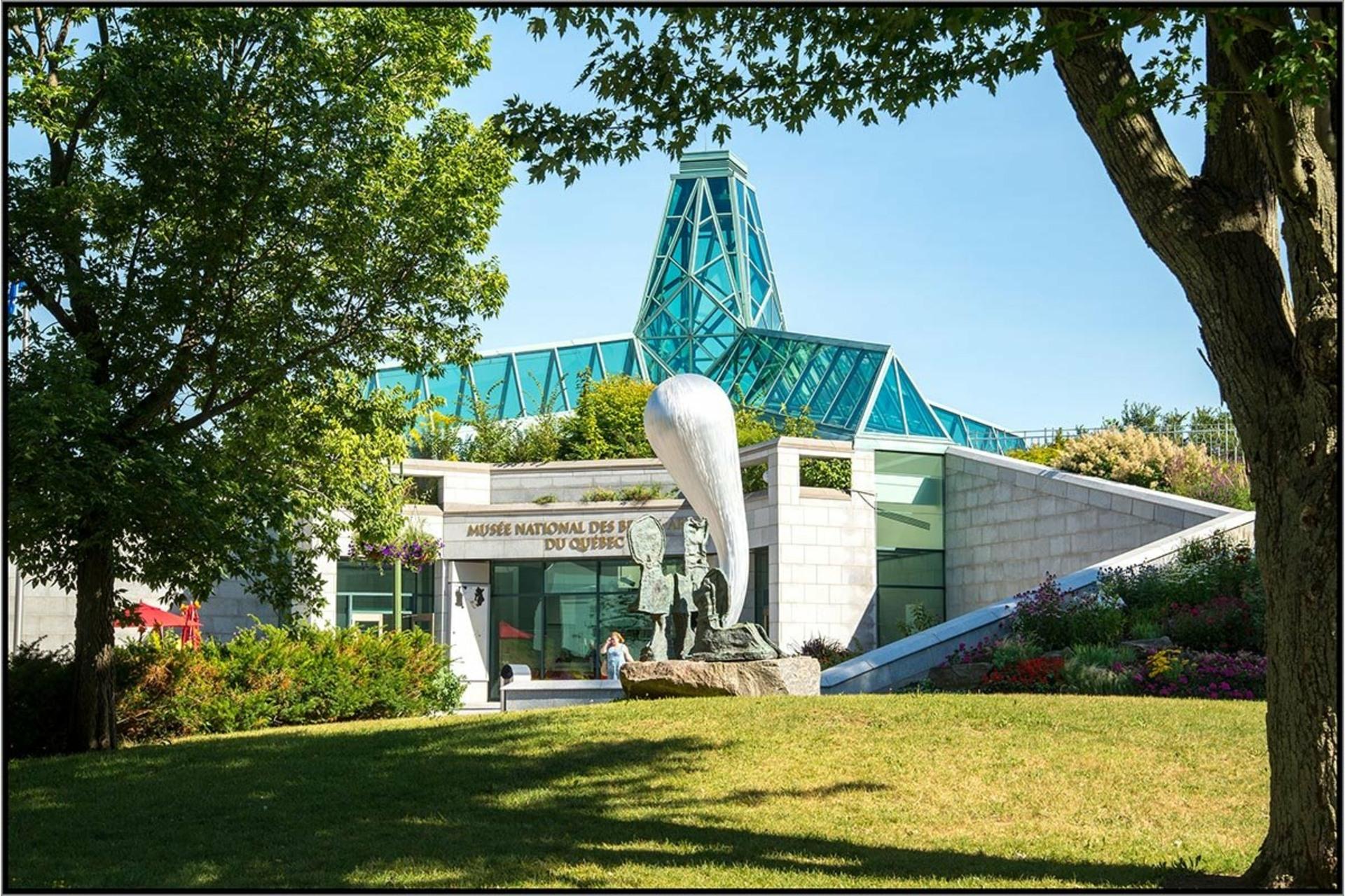 image 36 - Apartment For sale La Cité-Limoilou Québec  - 9 rooms