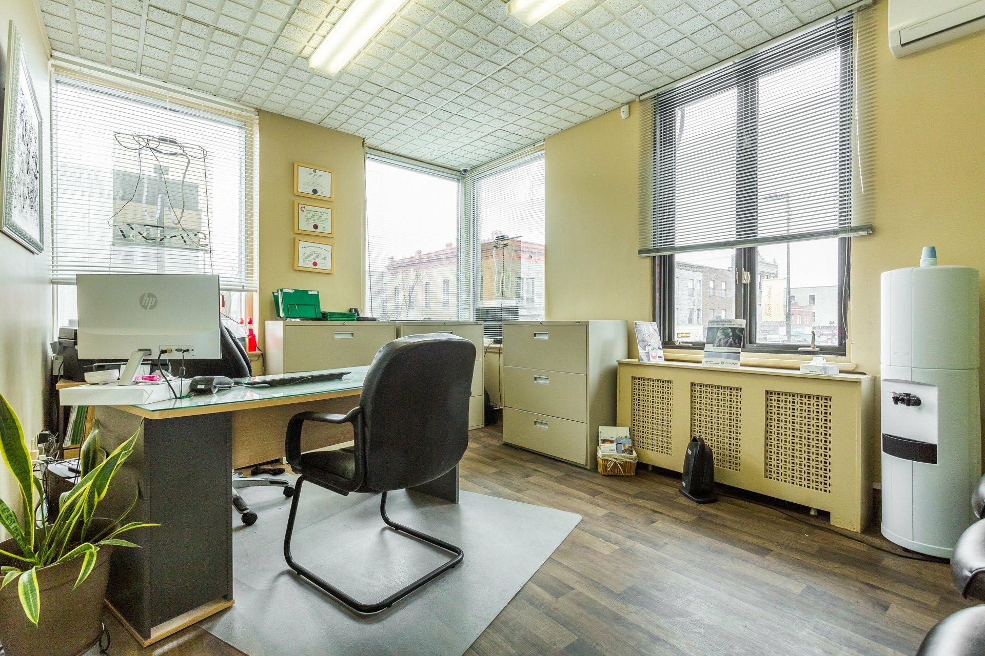 image 4 - Bureau À louer Le Plateau-Mont-Royal Montréal