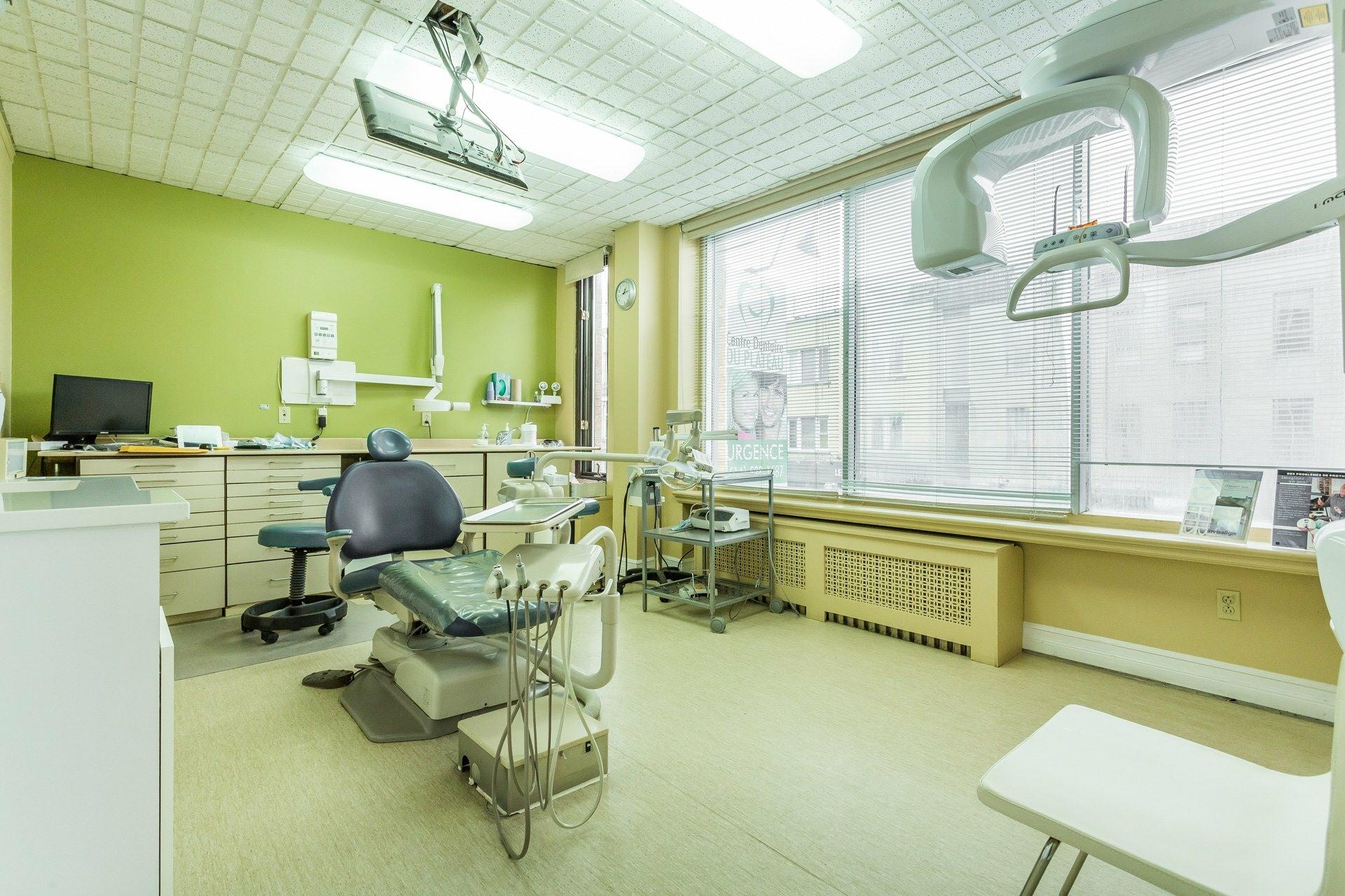 image 5 - Bureau À louer Le Plateau-Mont-Royal Montréal