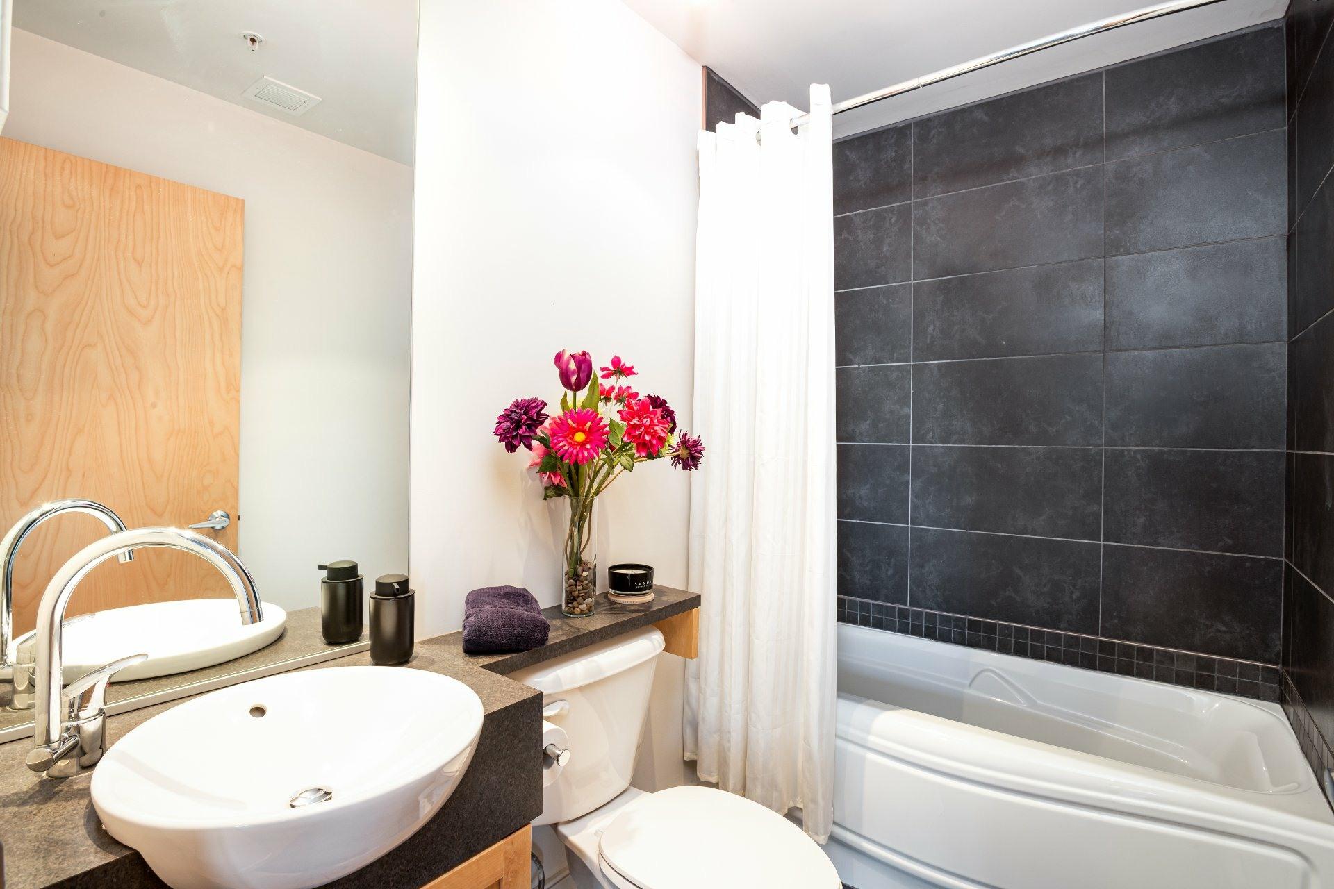 image 22 - Apartment For sale La Cité-Limoilou Québec  - 9 rooms