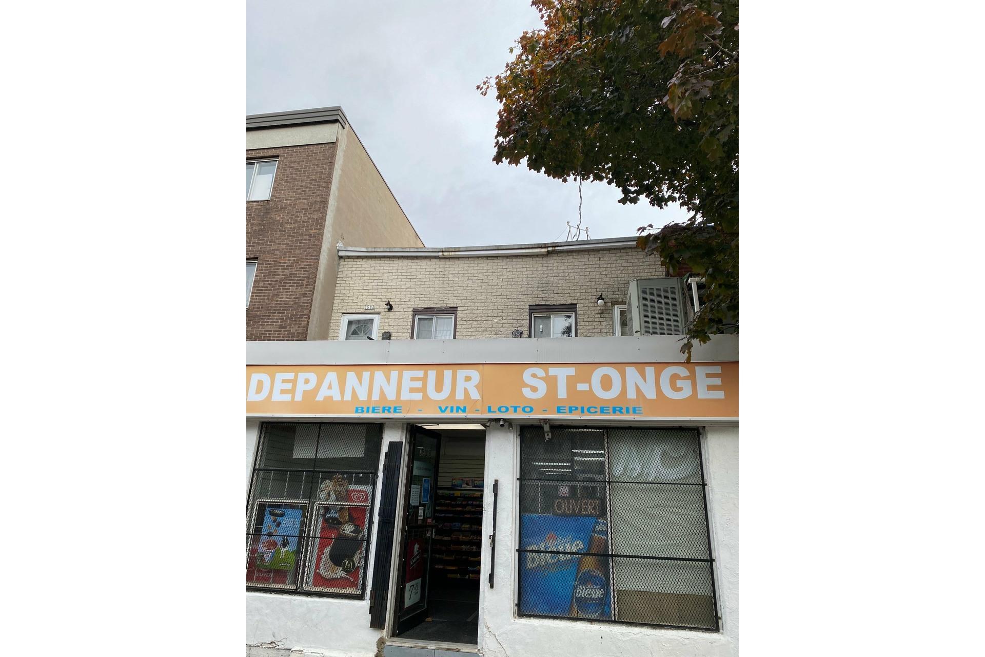 image 0 - Triplex For sale Mercier/Hochelaga-Maisonneuve Montréal  - 3 rooms