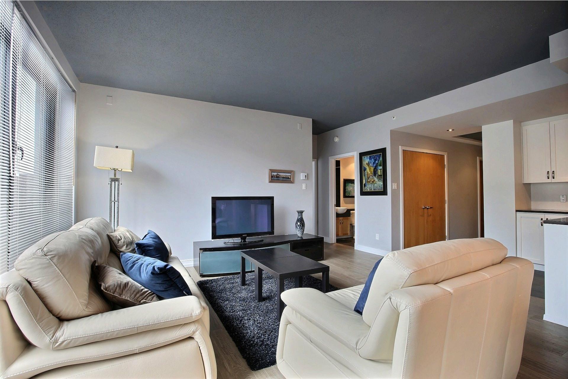 image 2 - Apartment For sale La Cité-Limoilou Québec  - 9 rooms