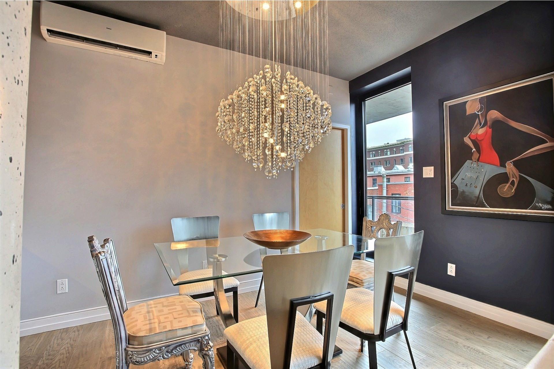 image 6 - Apartment For sale La Cité-Limoilou Québec  - 9 rooms