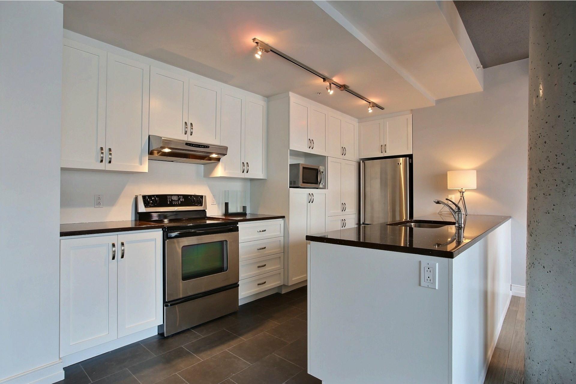 image 12 - Apartment For sale La Cité-Limoilou Québec  - 9 rooms