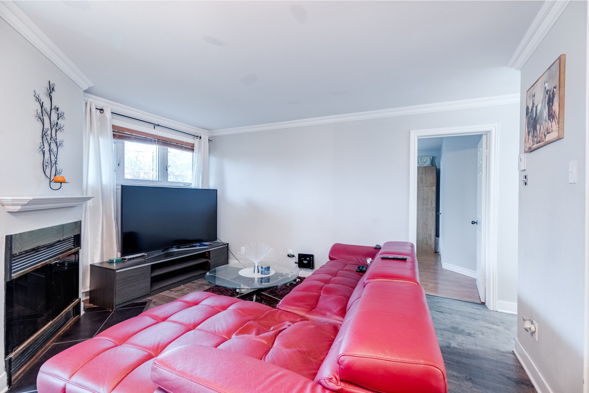 image 2 - Apartment For sale Vimont Laval  - 5 rooms