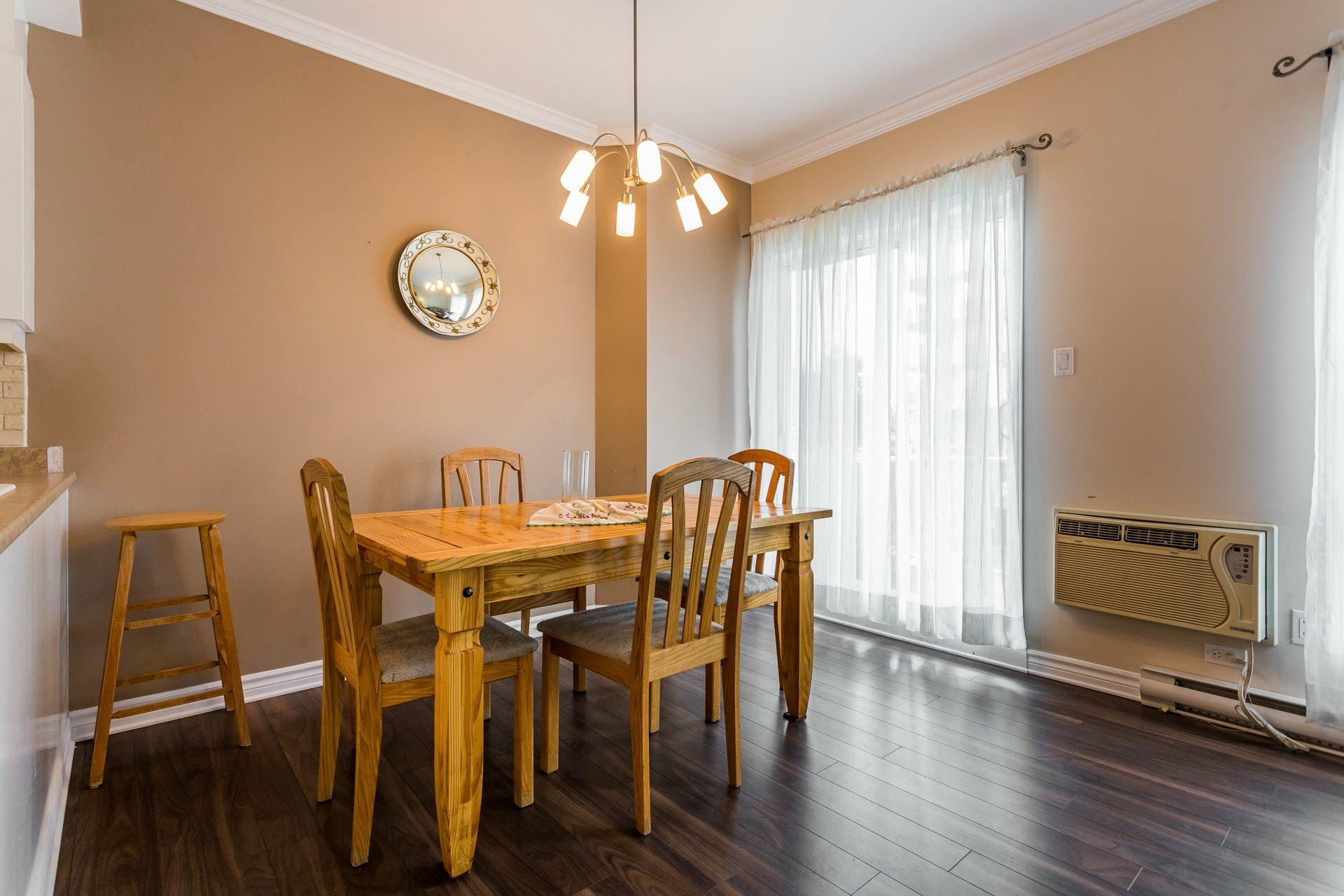 image 6 - Apartment For rent Anjou Montréal  - 7 rooms