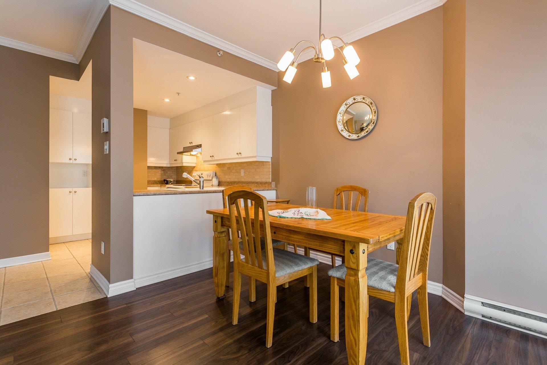 image 5 - Apartment For rent Anjou Montréal  - 7 rooms