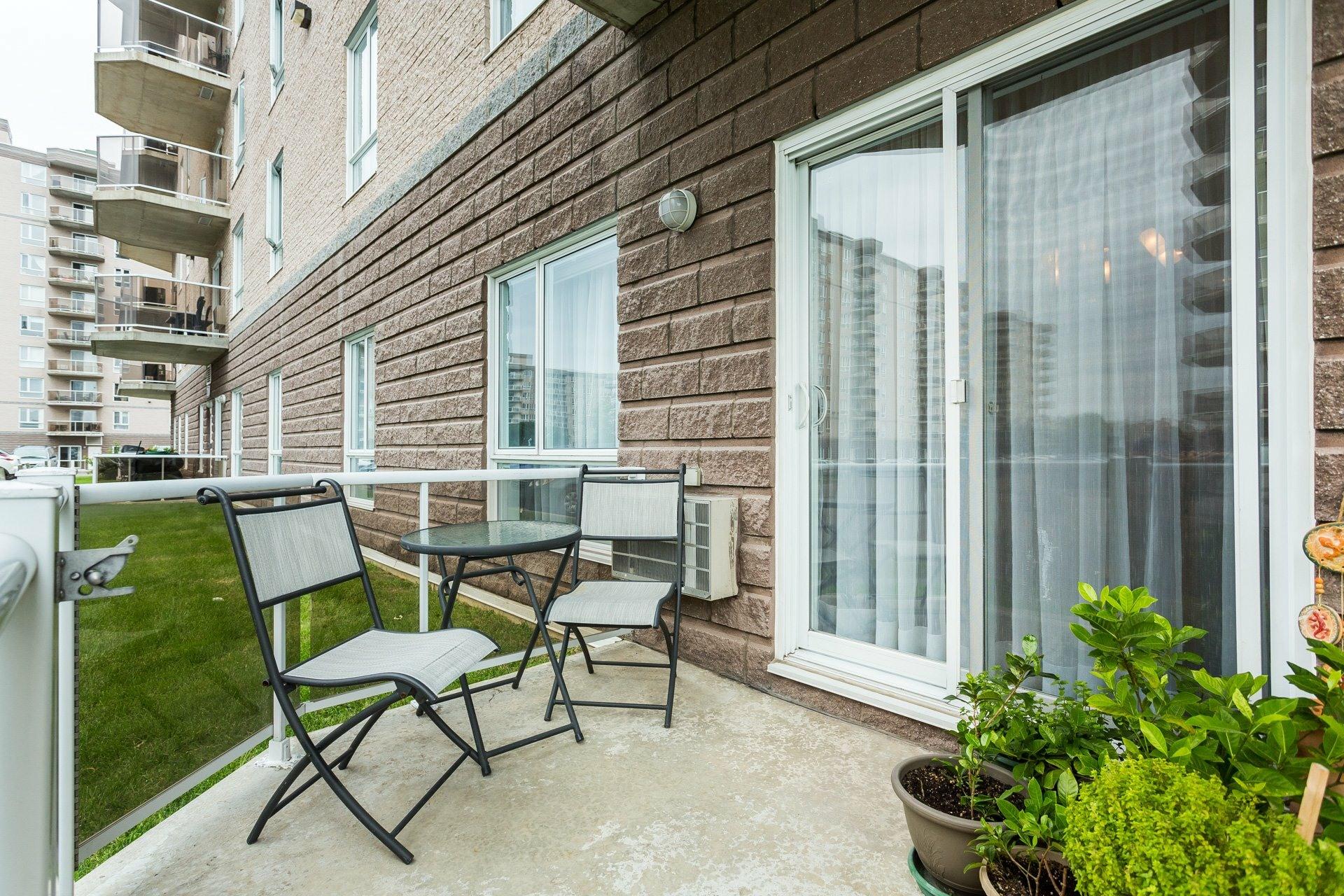 image 14 - Apartment For rent Anjou Montréal  - 7 rooms