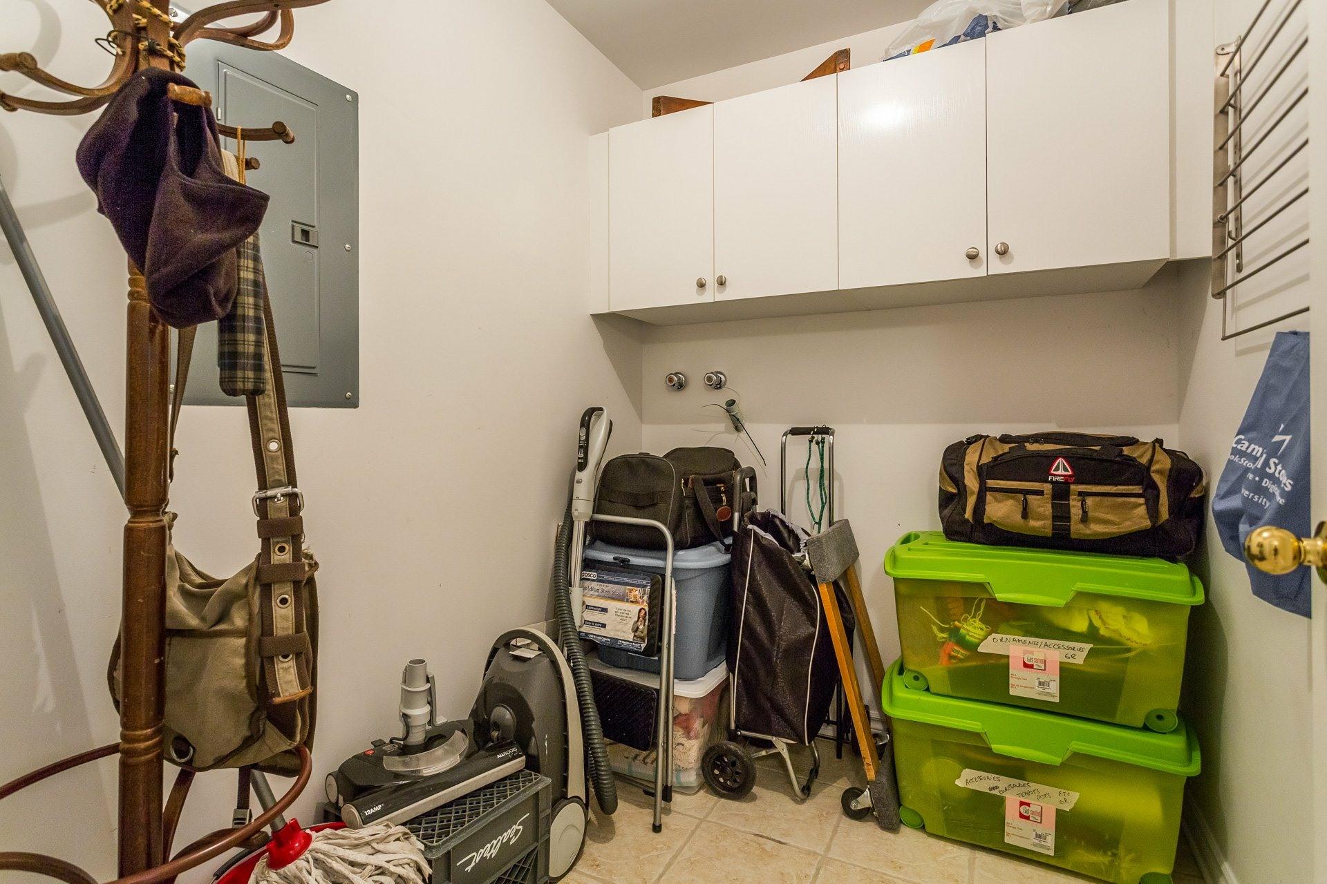 image 12 - Apartment For rent Anjou Montréal  - 7 rooms
