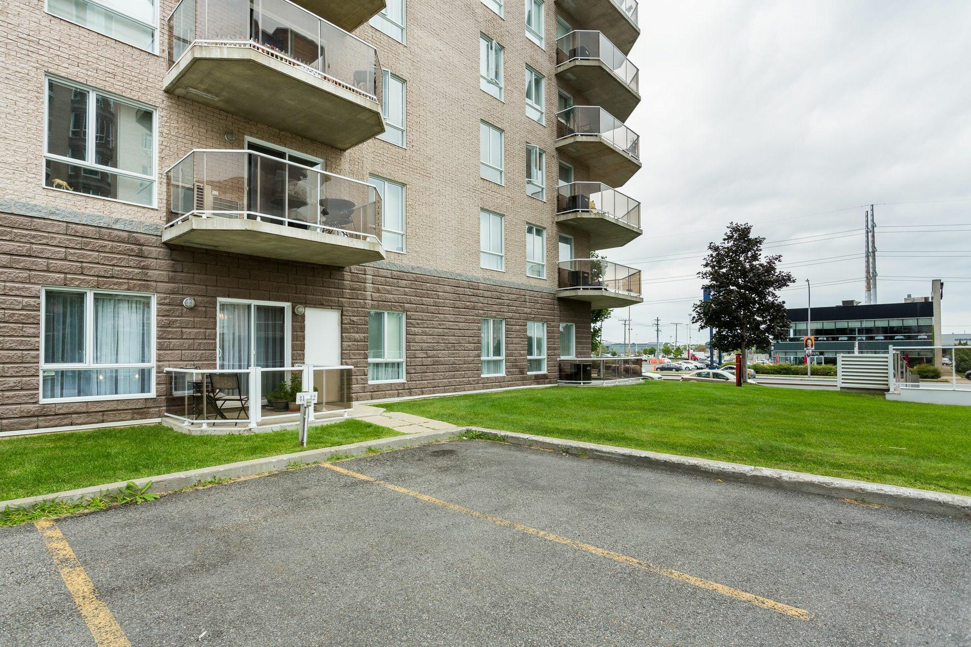 image 13 - Apartment For rent Anjou Montréal  - 7 rooms