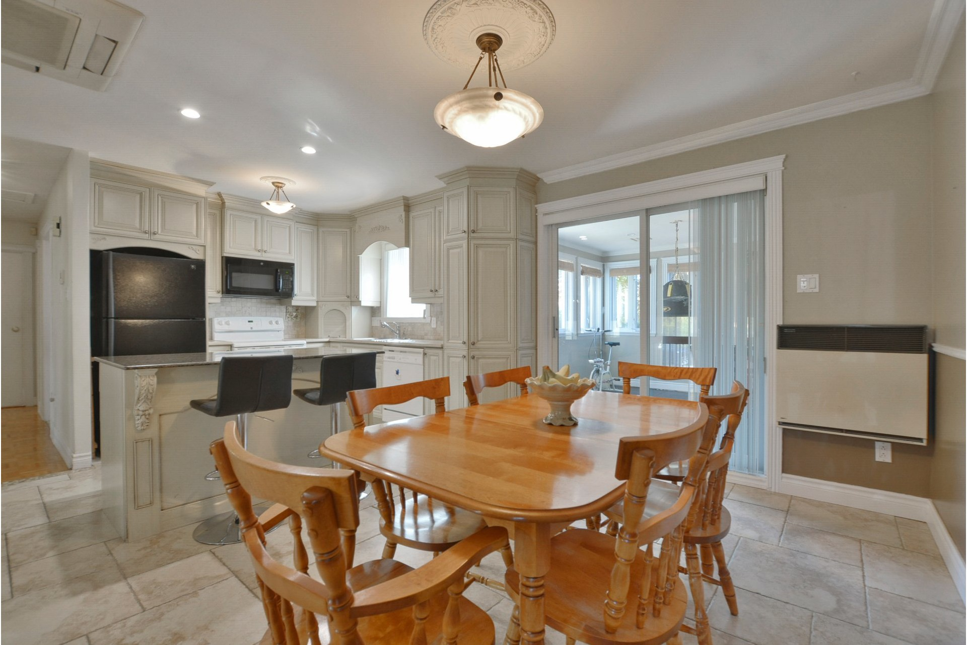 image 9 - House For sale Mascouche - 11 rooms