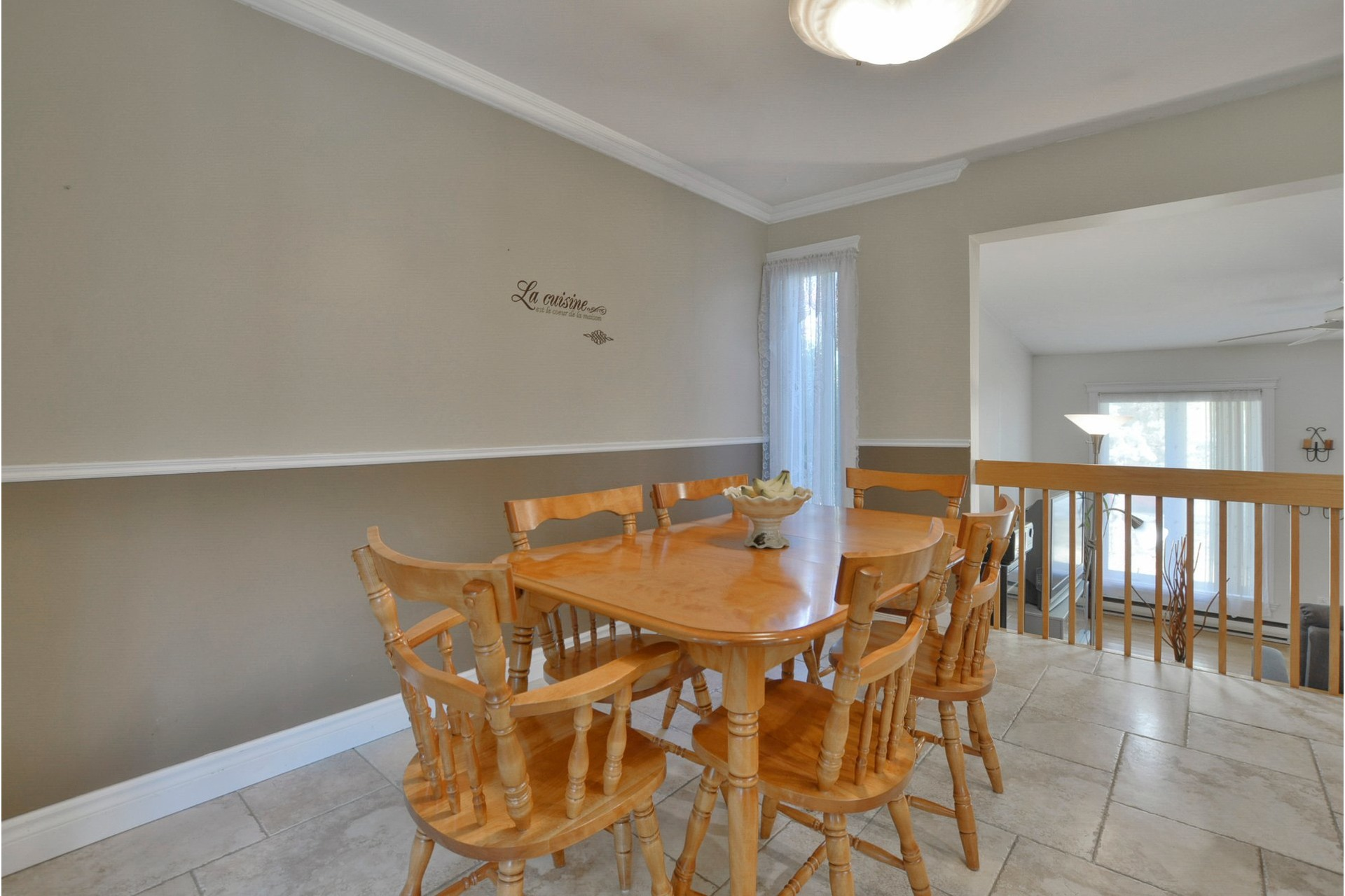 image 11 - House For sale Mascouche - 11 rooms