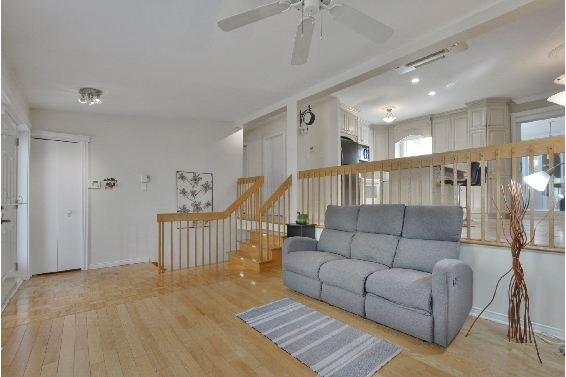 image 4 - House For sale Mascouche - 11 rooms