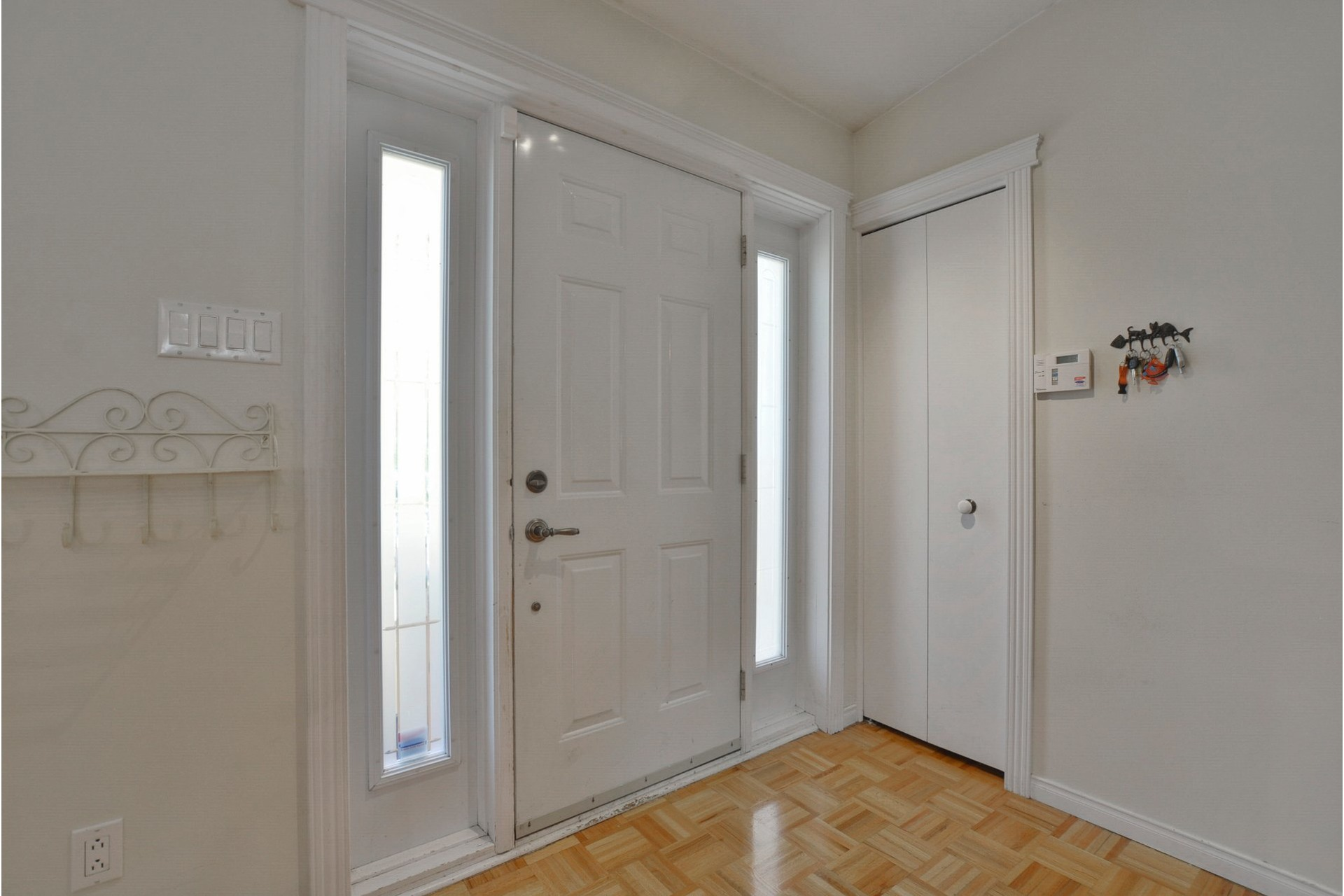 image 1 - House For sale Mascouche - 11 rooms