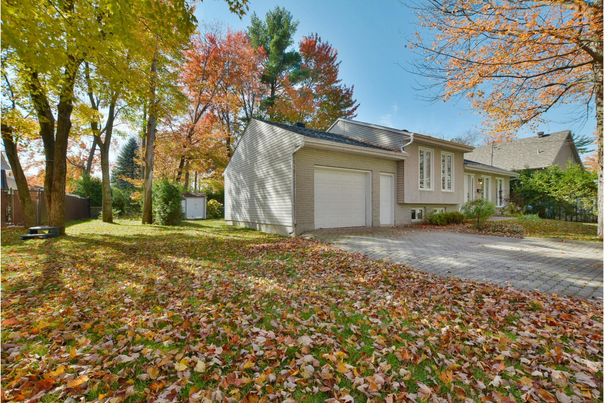 image 38 - House For sale Mascouche - 11 rooms