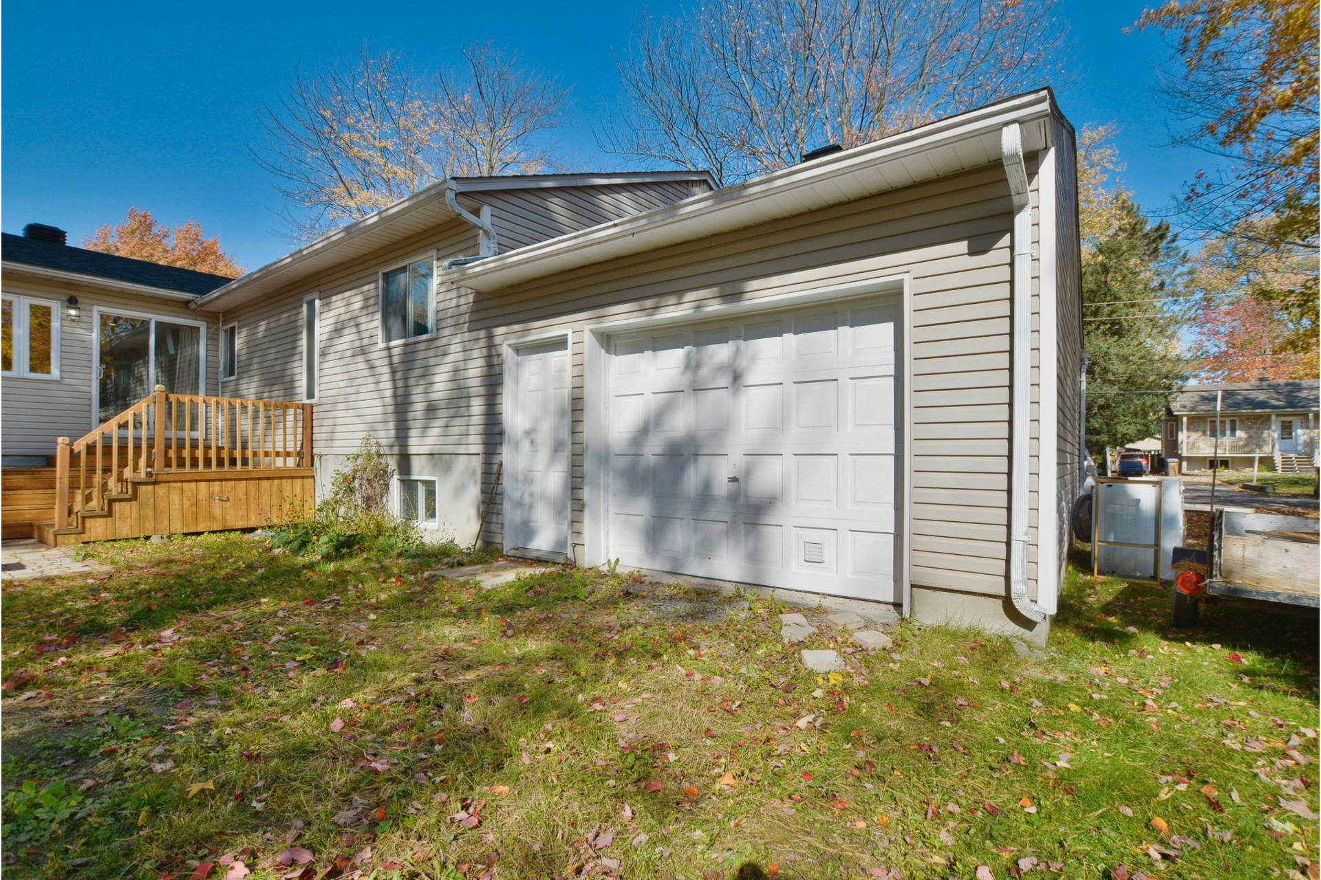 image 34 - House For sale Mascouche - 11 rooms