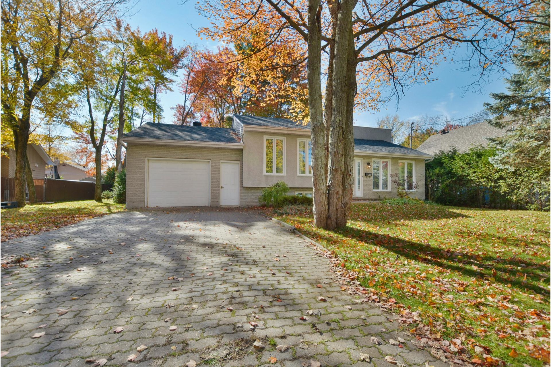 image 36 - House For sale Mascouche - 11 rooms