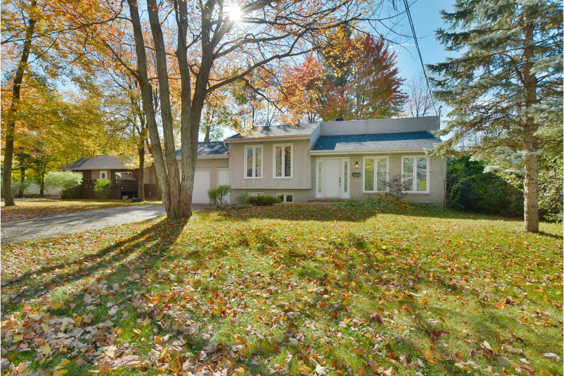 image 35 - House For sale Mascouche - 11 rooms