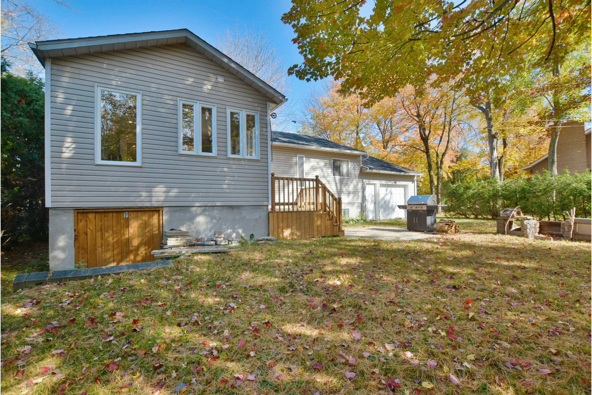 image 31 - House For sale Mascouche - 11 rooms