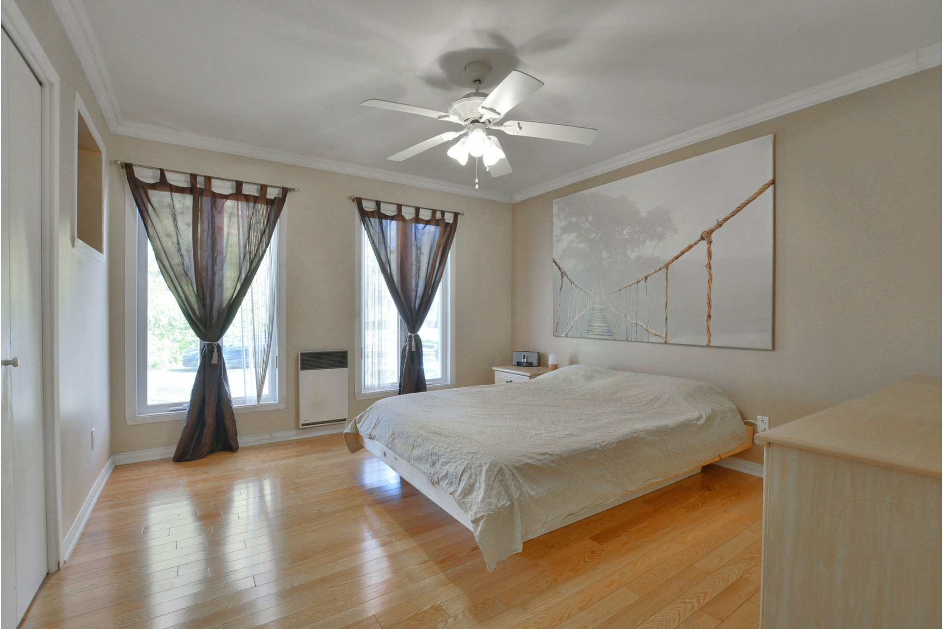 image 12 - House For sale Mascouche - 11 rooms