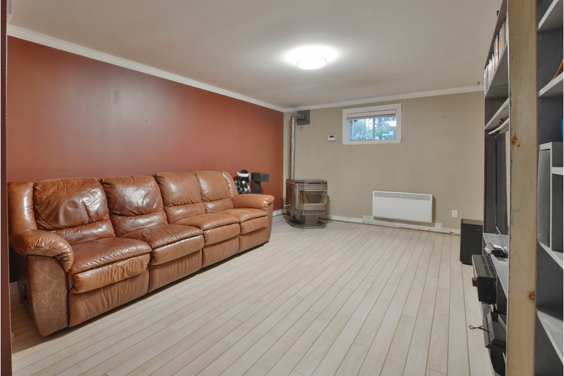 image 22 - House For sale Mascouche - 11 rooms