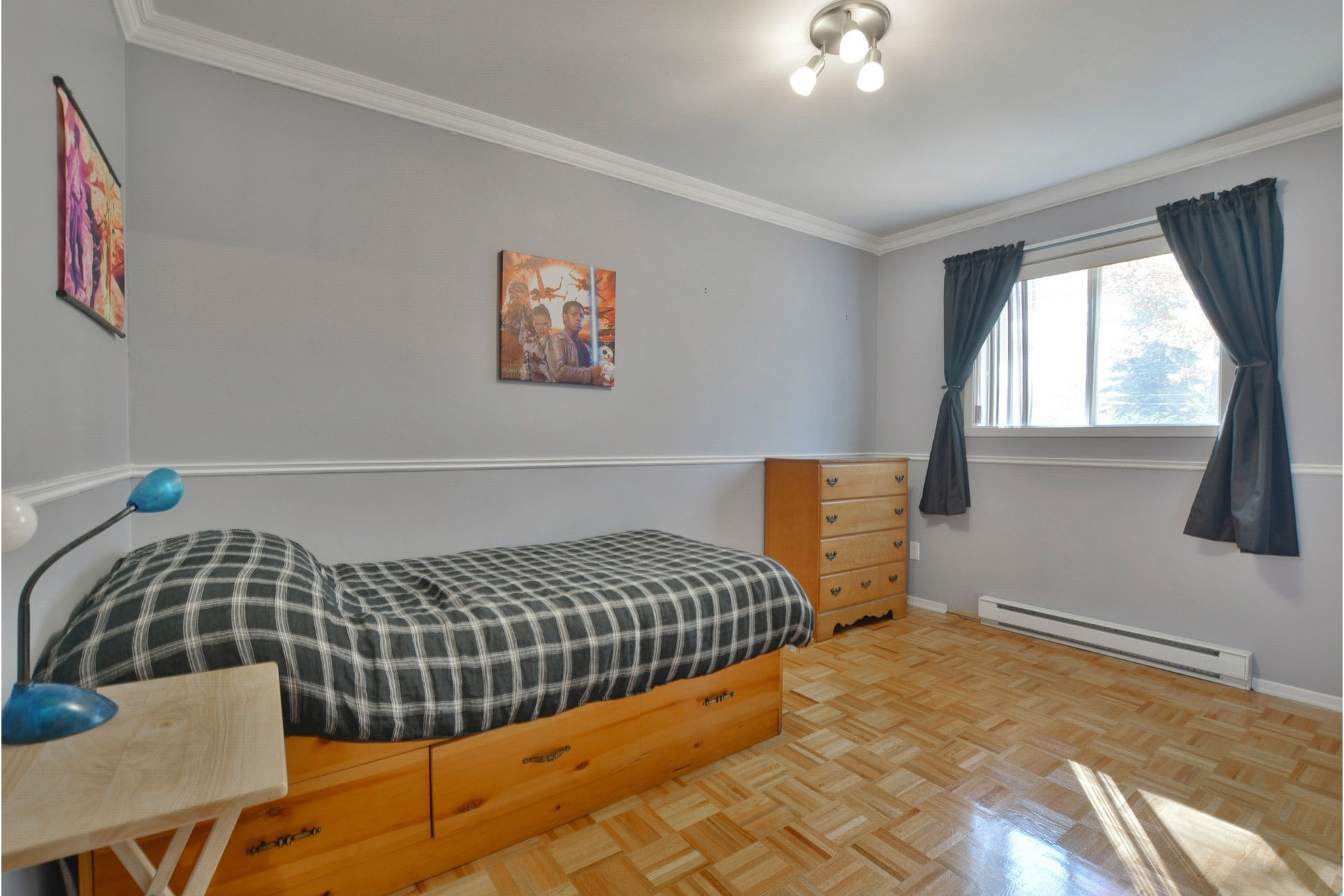 image 15 - House For sale Mascouche - 11 rooms
