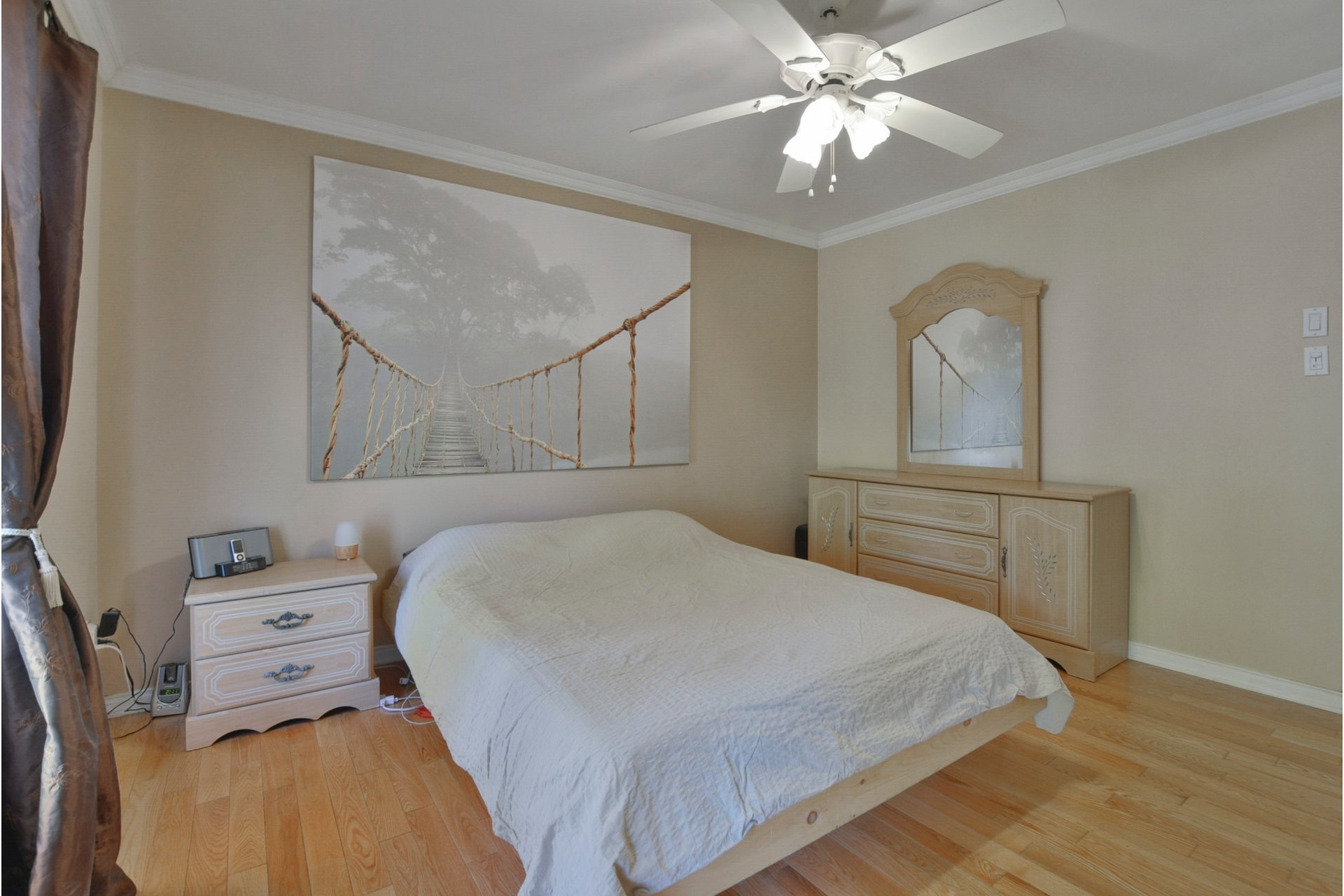 image 13 - House For sale Mascouche - 11 rooms