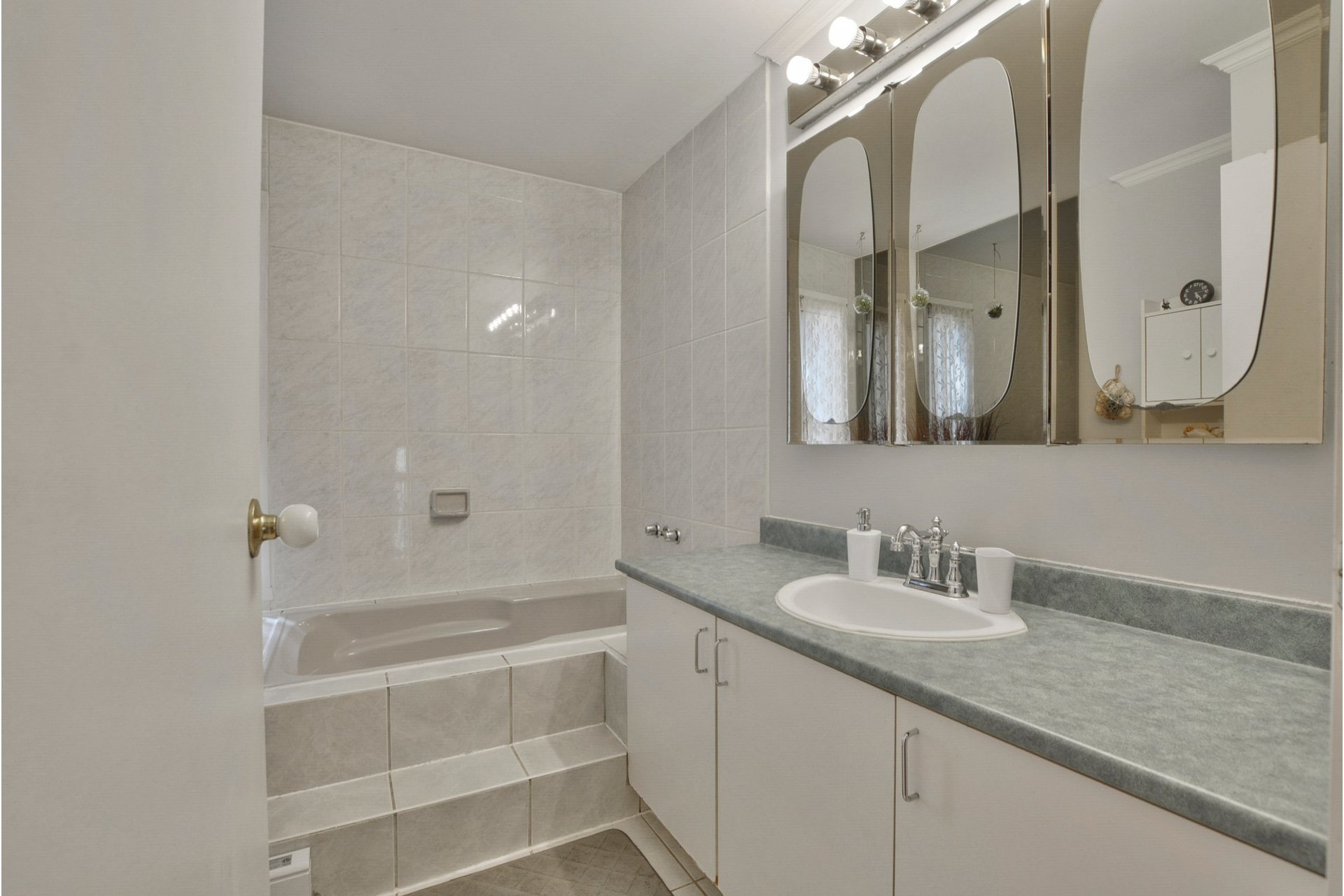 image 17 - House For sale Mascouche - 11 rooms