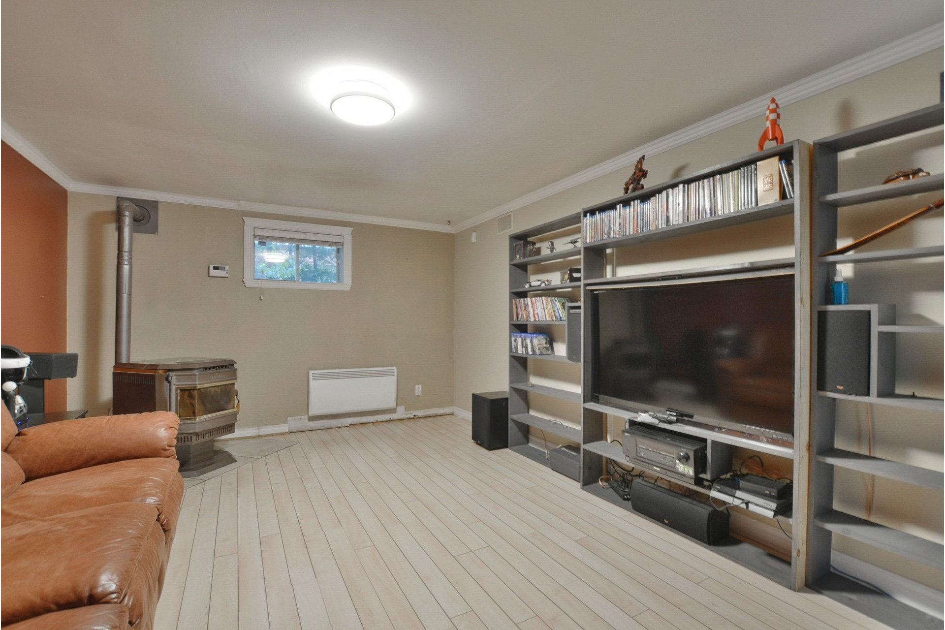 image 23 - House For sale Mascouche - 11 rooms