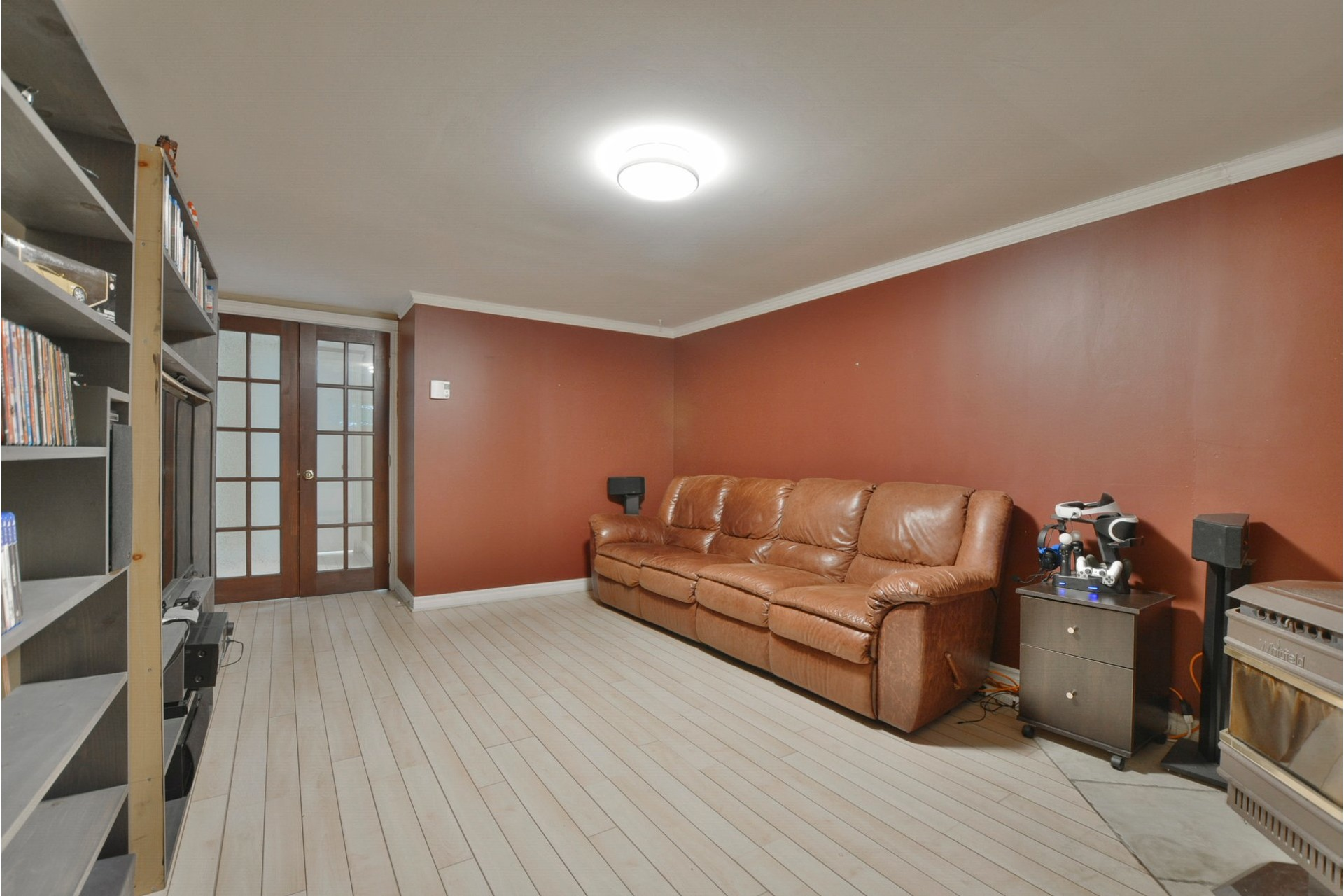 image 24 - House For sale Mascouche - 11 rooms