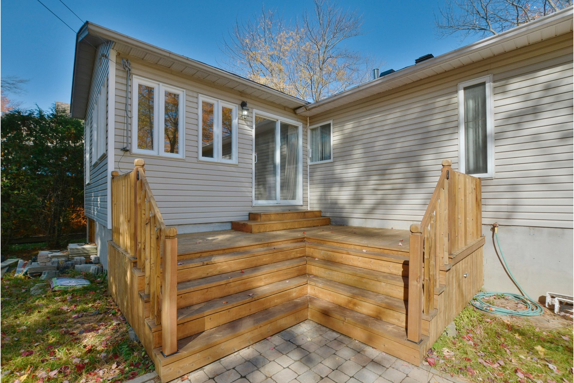 image 30 - House For sale Mascouche - 11 rooms