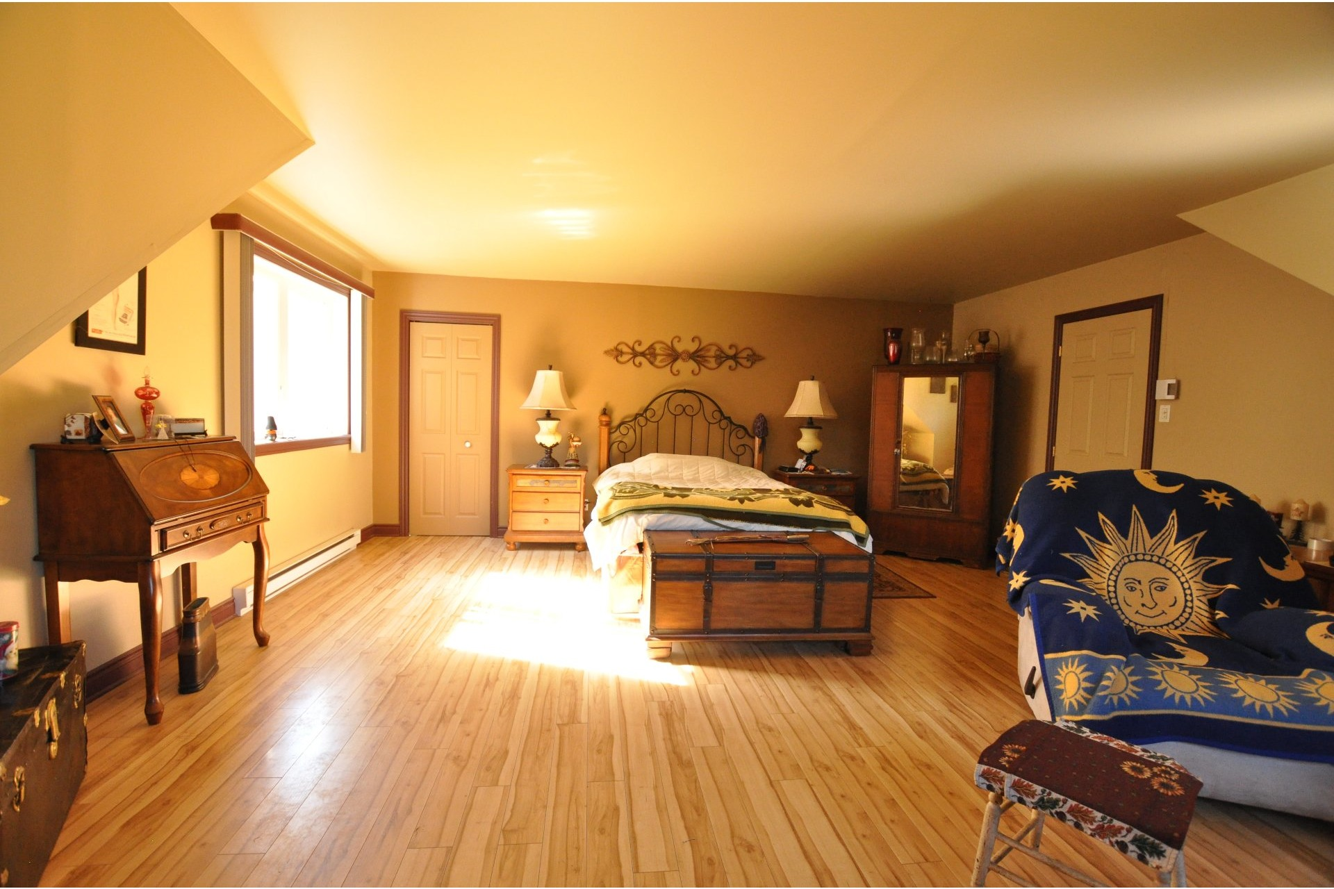 image 13 - House For sale Mille-Isles - 11 rooms