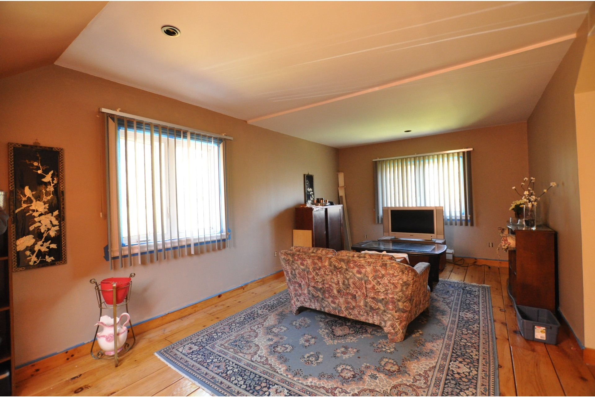 image 16 - House For sale Mille-Isles - 11 rooms