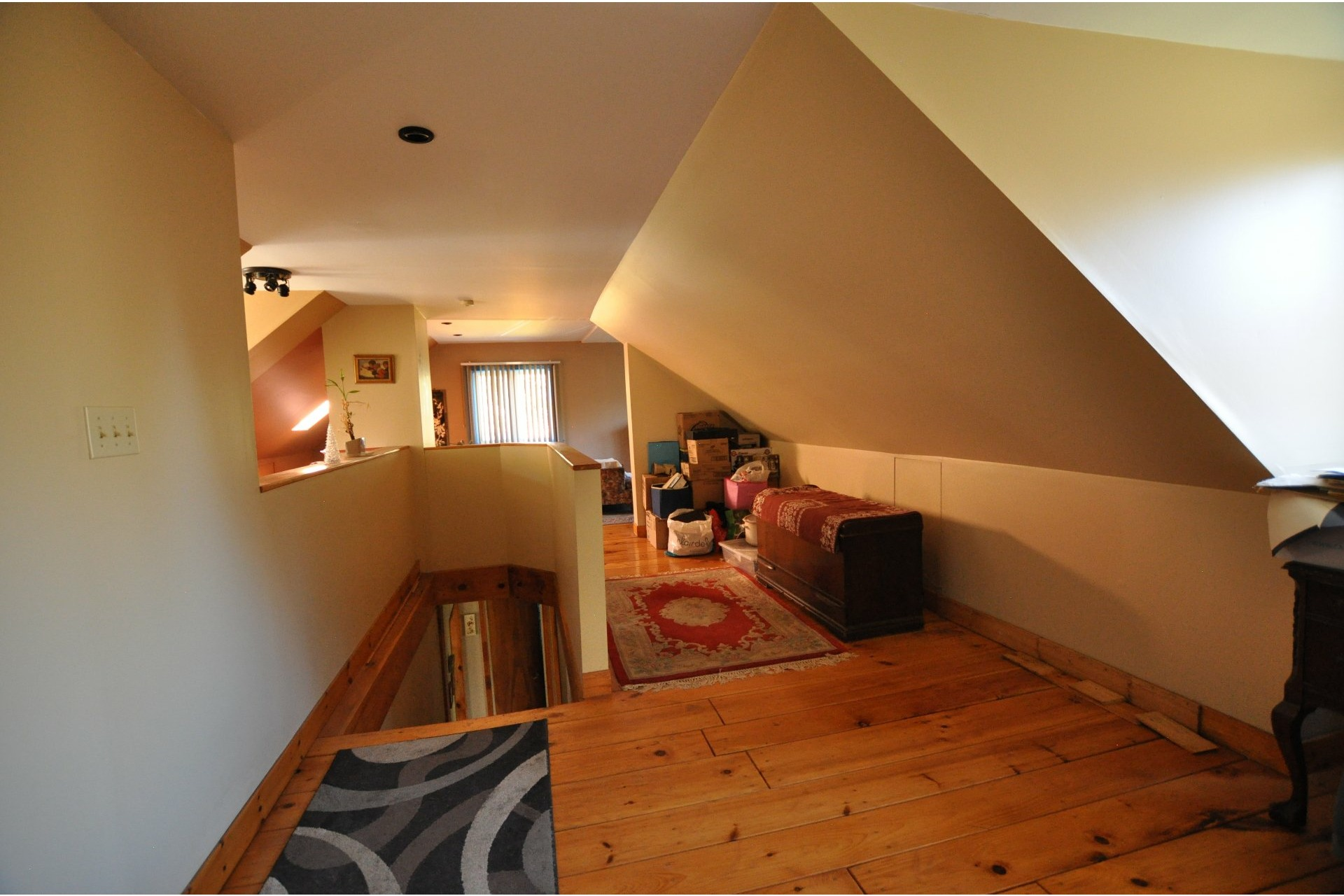 image 15 - House For sale Mille-Isles - 11 rooms