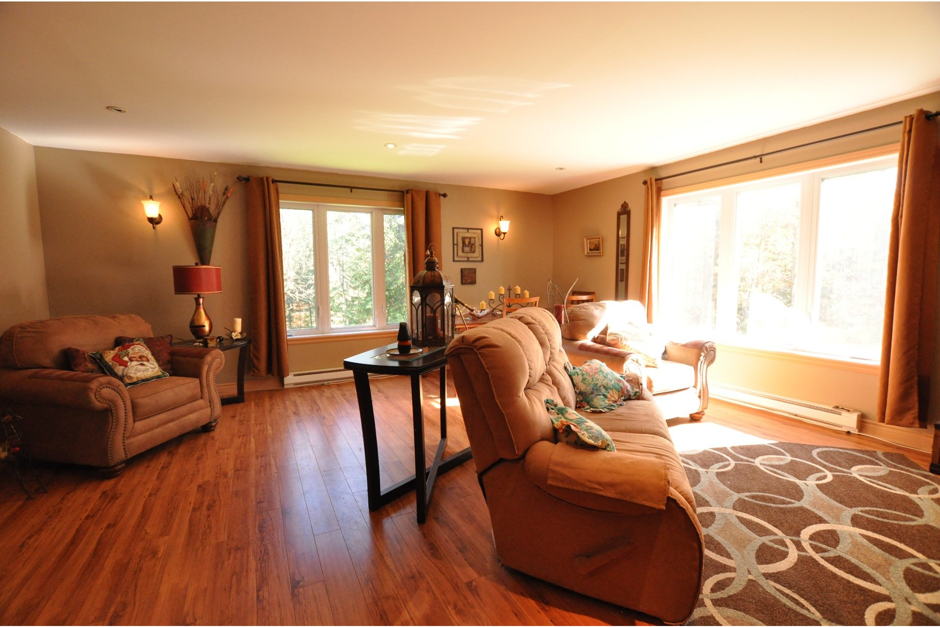 image 11 - House For sale Mille-Isles - 11 rooms