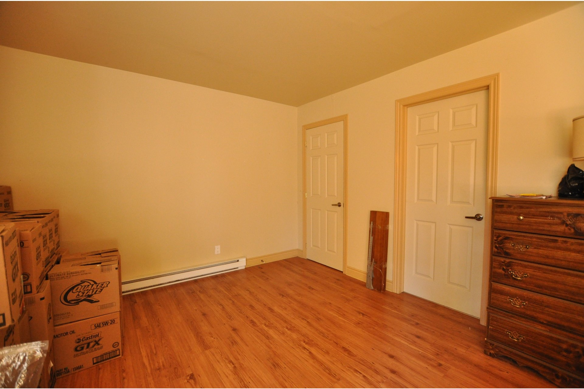 image 12 - House For sale Mille-Isles - 11 rooms