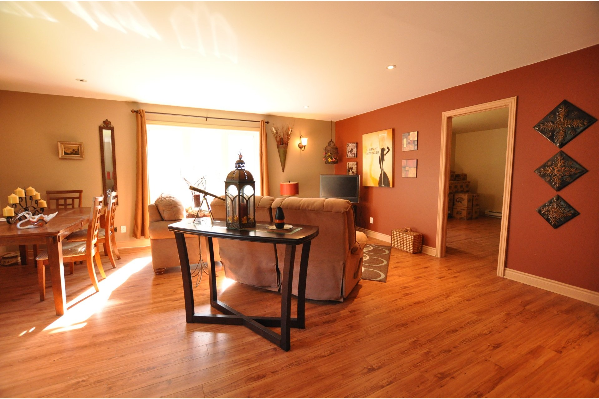 image 10 - House For sale Mille-Isles - 11 rooms