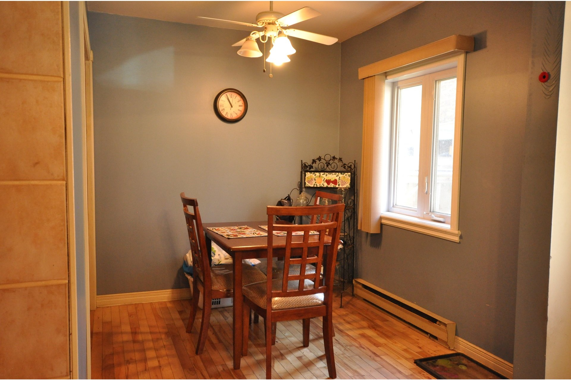 image 6 - House For sale Mille-Isles - 11 rooms