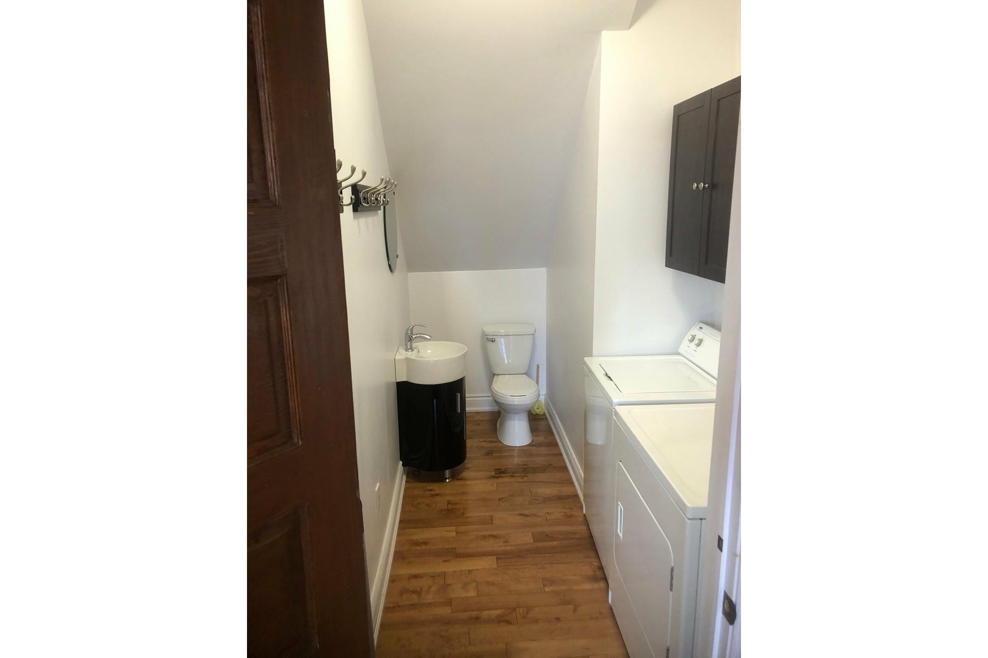 image 10 - House For rent Rivière-des-Prairies/Pointe-aux-Trembles Montréal  - 7 rooms