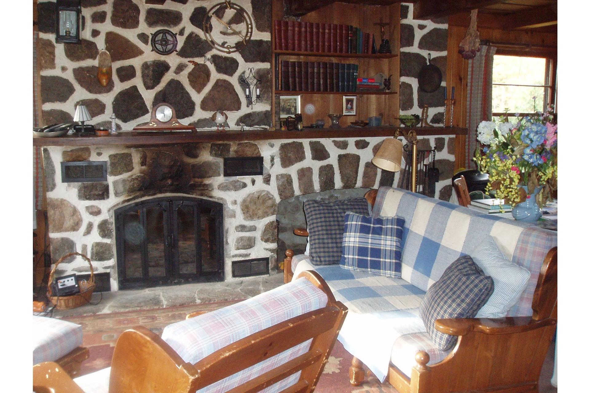 image 1 - House For rent Saint-Faustin/Lac-Carré - 5 rooms