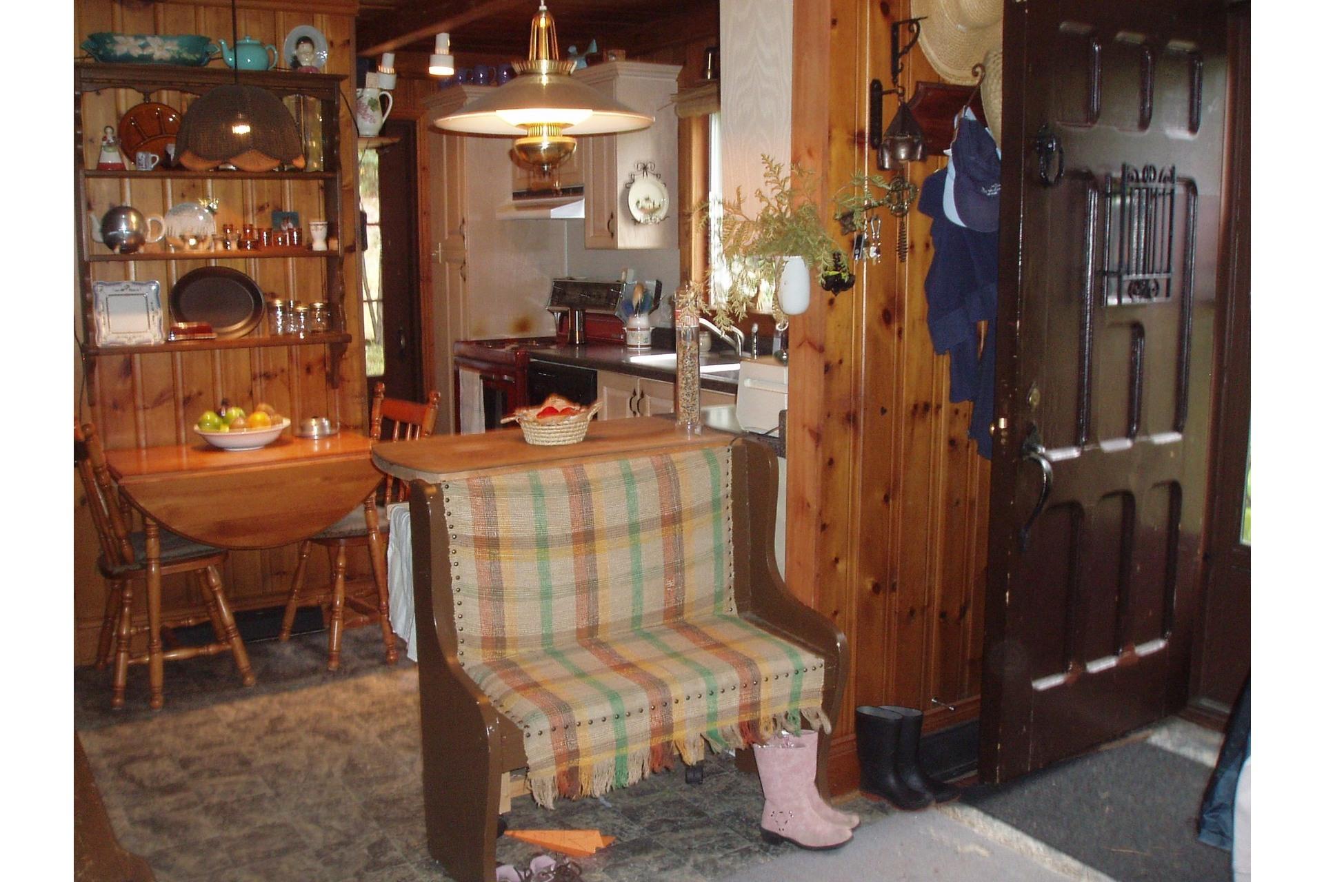image 3 - House For rent Saint-Faustin/Lac-Carré - 5 rooms