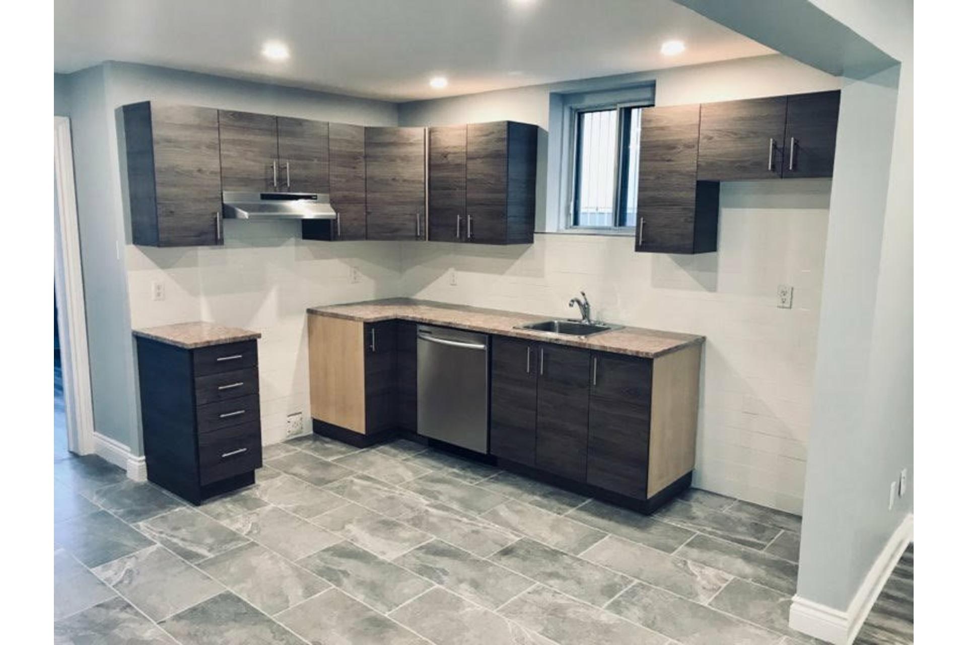 image 1 - Appartamento In Affitto Verdun/Île-des-Soeurs Montréal  - 4 stanze