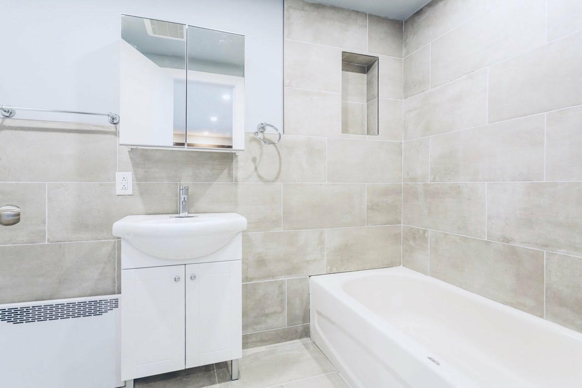 image 4 - Appartamento In Affitto Verdun/Île-des-Soeurs Montréal  - 4 stanze