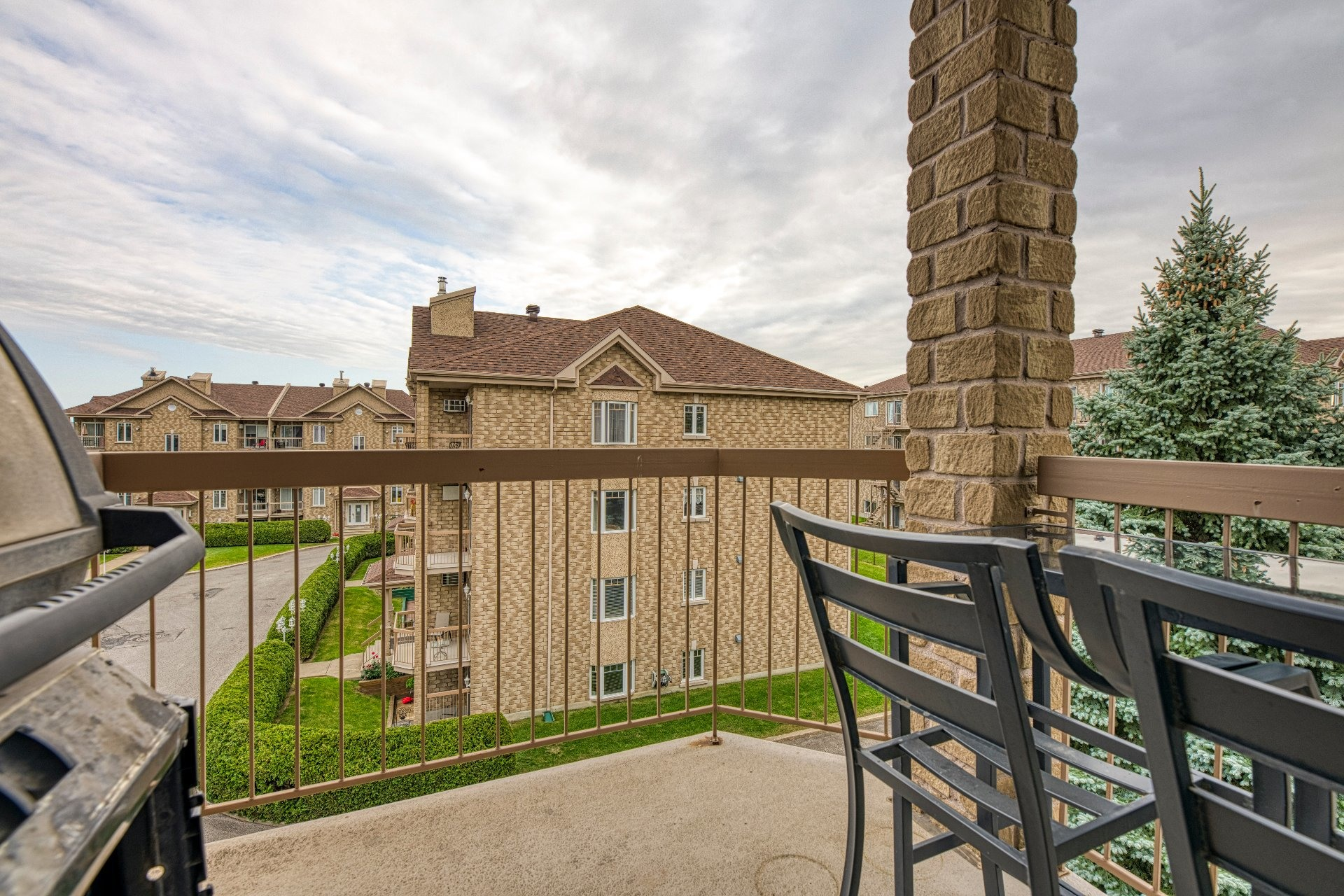 image 24 - Apartment For sale Chomedey Laval  - 5 rooms