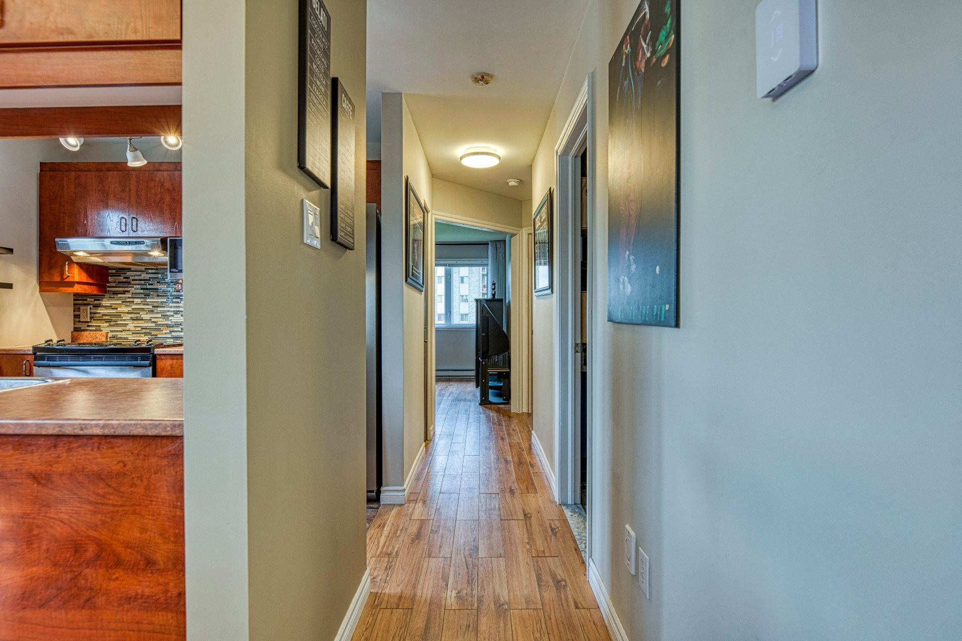 image 16 - Apartment For sale Chomedey Laval  - 5 rooms