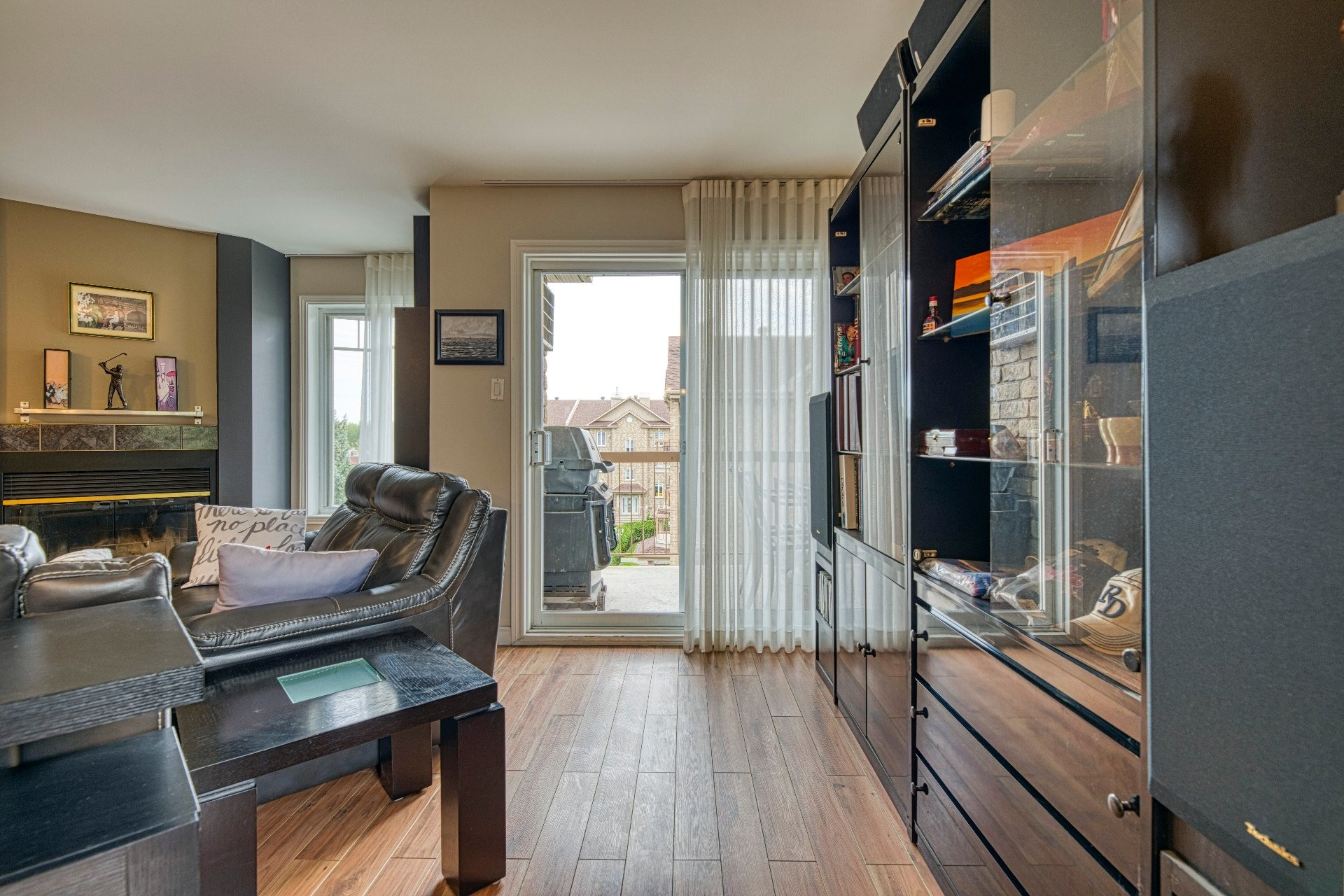 image 6 - Apartment For sale Chomedey Laval  - 5 rooms